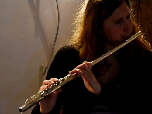 Martina Corsi – flauto traverso