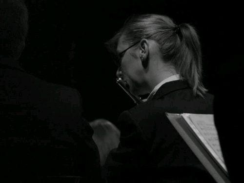 Daniela Benetollo – flauto traverso