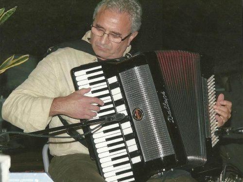 Antilo Butitta – fisarmonica e tastiere